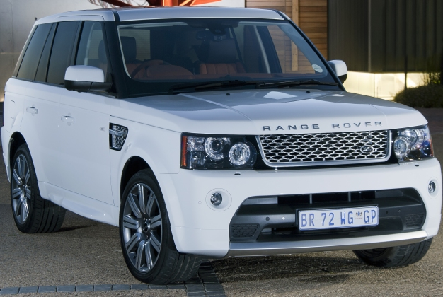 range rover sport autobiography 2012 wheels24. Black Bedroom Furniture Sets. Home Design Ideas