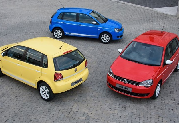 <b>SA'S BEST-SELLER:</b> The Volkswagen Vivo was SA's best-selling passenger car for March 2017. <i>Image: Quickpic</i>