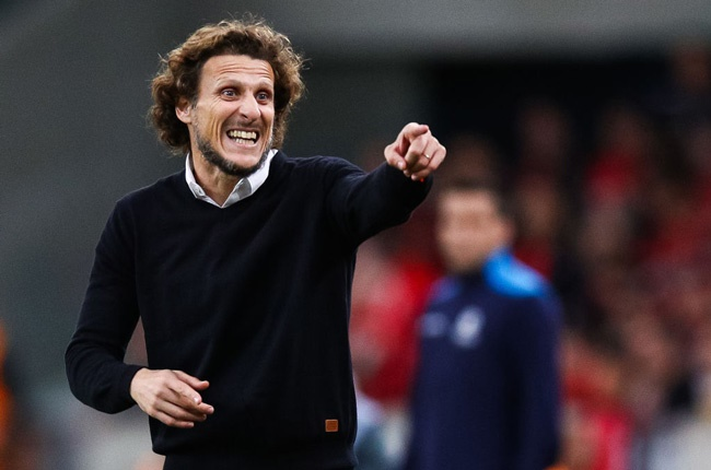 Diego Forlan (Getty Images)