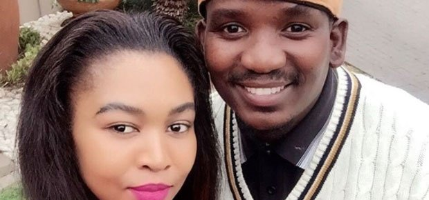 Ayanda Ncwane, Sfiso Ncwane (Photo: Instagram)