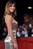Hot on Shakira's heels is Jessica Biel, who recently played a pregnant woman in New Year's Eve.