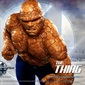 Michael Chiklis, who plays The Thing, has 2 daughters, Autumn and Odessa.