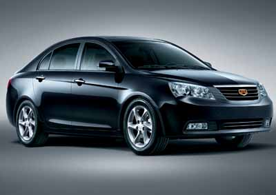 "<b>MOVING TO THE FAST LANE:</b> Chinese automaker Geely is ready to up the ante with the acquisition of several new brands to help the company lose its ""compact car"" image."