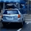 WATCH: Driver overtakes unmarked cop car... in left turn only lane