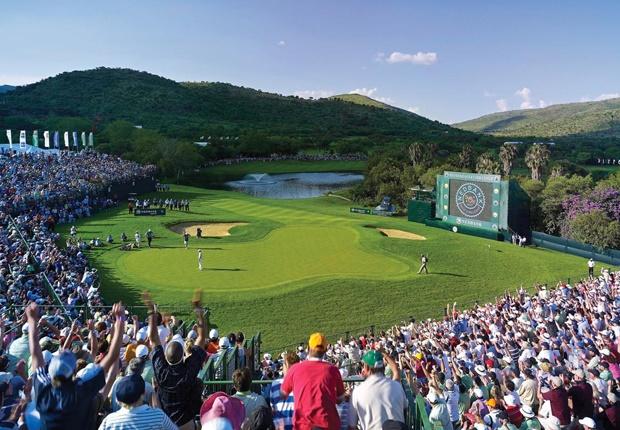 Gary Player Golf Club (File)