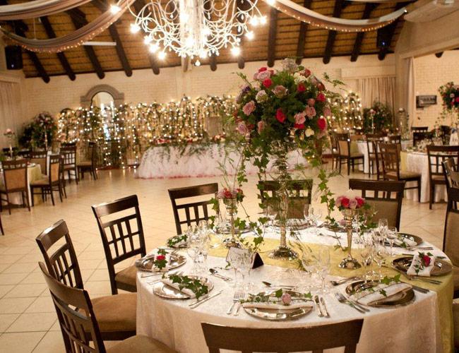 Tracey ryan 39 s wedding for Enchanted gardens wedding venue