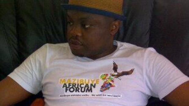 Phumlani Mfeka
