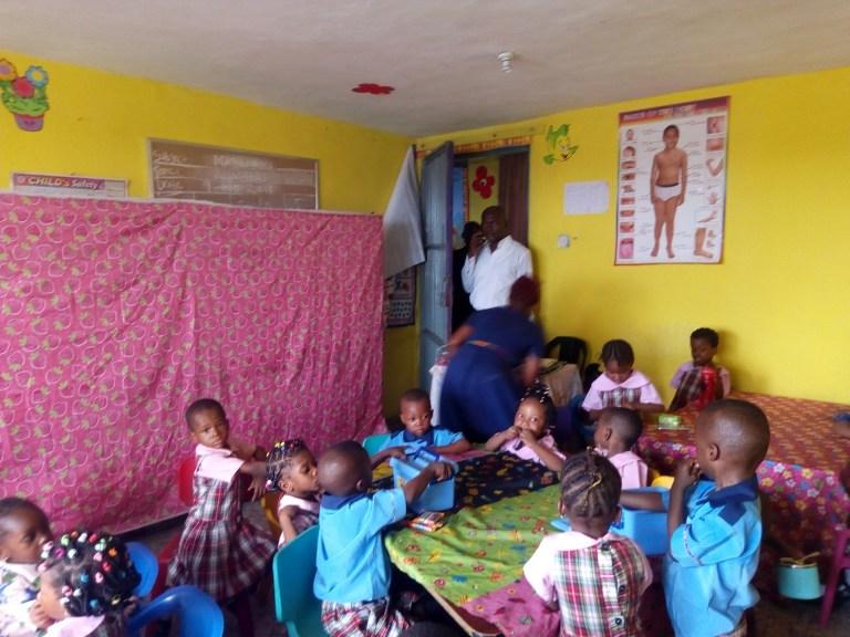 rivers private schools