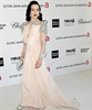 Dita von Teese is ravishing in this ethereal gown.