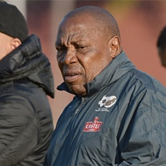Shakes Mashaba (Supplied)