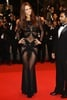 She's stripped for Playboy, and shown off her perfect bikini body for Sports Illustrated. But it was her daring see-through dress at Cannes to present her new Bollywood movie Azaan that made the world take notice of this SA stunner.