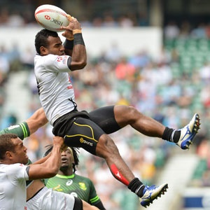 Sport24.co.za | Fiji start World Sevens series defence on positive note in Dubai