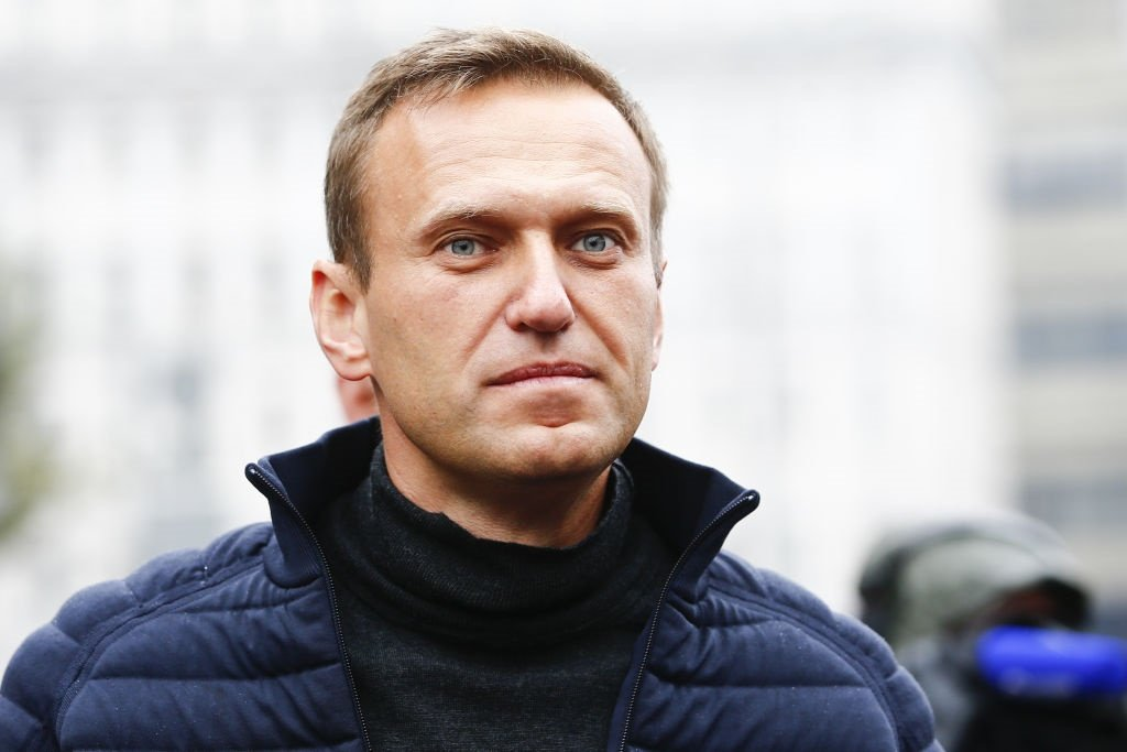 UN rights experts to issue findings on Navalny case