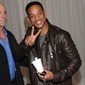 Hollywood Actor, Will Smith titled his childrens book with