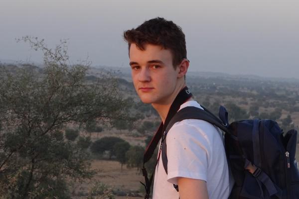 Aidan Whitehead, cochlear implants, deaf, hearing