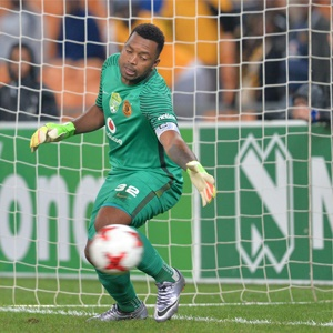 Itumeleng Khune (Gallo Images)