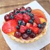 Berry tarlet