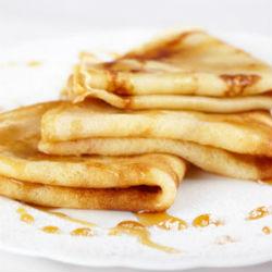 Low Gi Pancakes Food24