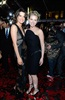 The Avengers' leading ladies Cobie and Scarlett bring the pretty.