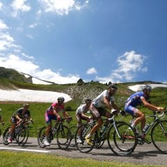 Tour de France (Getty Images)
