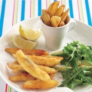recipes, fish, seafood, fry