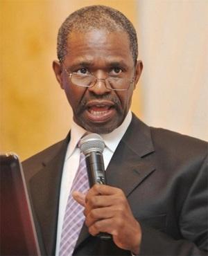 KZN Health MEC Sibongiseni Dhlomo (The Witness)