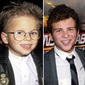 At age 6, Jonathan Lipnicki made his film debut as the son of Renée Zellweger in the film,