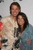 Byron Velvick and Mary Delgado survived for a while and broke up after 5 years.