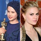 9-year-old Anna Paquin didn't intend to audition for