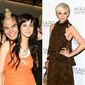 Singer, Ashlee Simpson, seemed to go from girl to woman overnight after the birth of son, Bronx. She shed the punk hairstyles, clothes and boyfriends, and found the look that suited her best: proud mom!