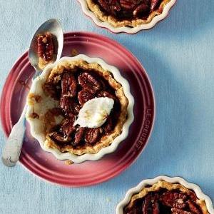 Food24.com | Mini pecan pies