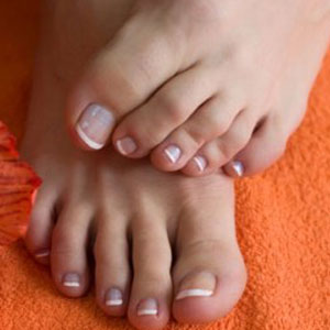female feet photos