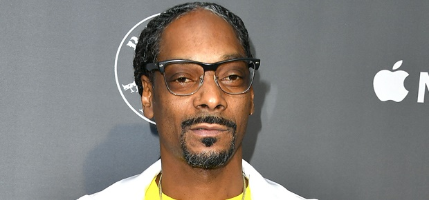 Snoop Dogg. (Getty Images)