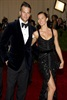 The cute couple always look super hot at this event.(Photo: Charles Sykes, AP)