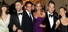 Celebs put their best fashion forward at the 2012 Met Ball held at the Metropolitan Museum of Art on Monday (May 7) in New York City.