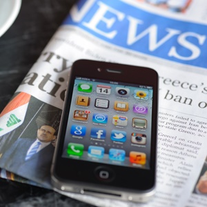WATCH: Google in talks with publishers to pay for news - report - Fin24
