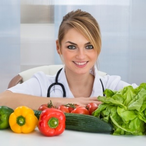 Experts do agree on the correct diet