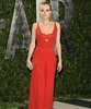 Joshua Jackson's girlfriend Diane Kruger, who hails from Germany.