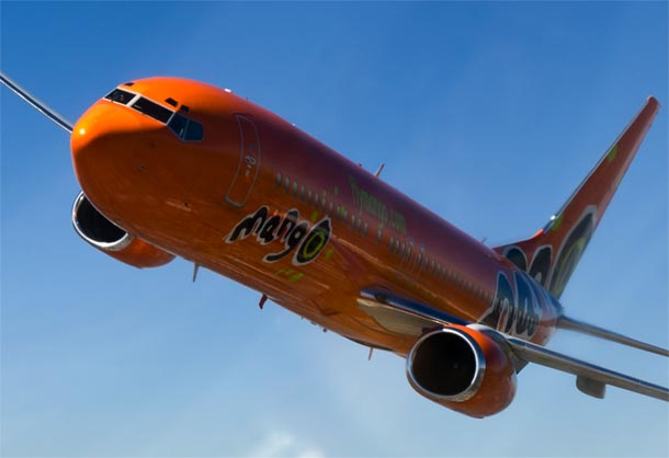 Port A Escapes >> Passenger held for urinating in galley of Mango plane   Traveller24