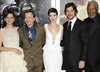 The end begins as the star-studded cast of the final Batman movie in Christopher Nolan's trilogy - Christian Bale, Gary Oldman, Anne Hathaway, Morgan Freeman - arrive for The Dark Knight Rises World Premiere in New York. In SA cinemas 27 July.