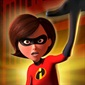 Having a superhero for a parent is a scary prospect. Well imagine Mrs. Helen Incredible, a.k.a. Elastigirl, as your mom. She's funny, she's smart, she's supportive and understanding of her superkids, and she can fly a plane.