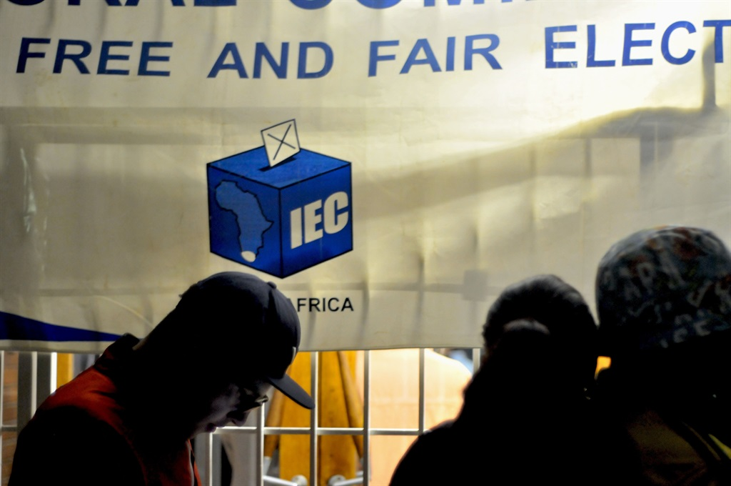 The IEC announced that voter and candidate registrations would be reopened after the ConCourt dismissed its application to postpone the local government elections until next year.