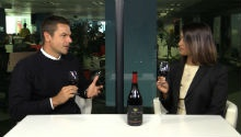 WATCH: We taste Ryk Neethling's signature wine with Ryk Neethling