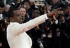 Rapper P Diddy is a regular appearance at Cannes. Word is he's brought an entourage of 50 to this year's festival!