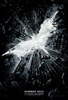The first teaser poster for The Dark Knight Rises, which was released back in Juky 2011.