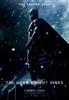 Christian Bale - in his last appearance as Bruce Wayne/Batman.