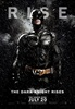 All will be revealed when The Dark Knight Rises is released on Friday 27 July in cinemas in SA and around the world.