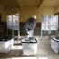 Polling stations opened across Egypt for the historic first presidential poll since a popular uprising toppled Hosni Mubarak, capping a tumultuous transition from autocratic rule. Twelve candidates are running in the election that takes place over two days in 13,000 polling stations nationwide.