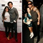 His daughter with Lisa Bonet is 20 years old this year, but Kravitz admits that he'd still love more children. A large tattoo on his back reads,