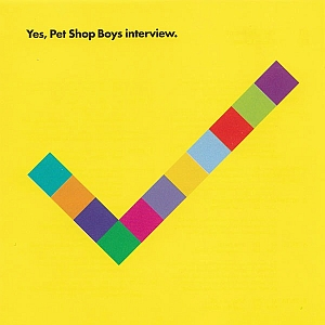 Pet Shop Boys Interview
